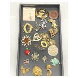 Fashion Jewelry Brooches & Pins