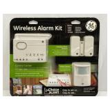 New GE Wireless Alarm Kit