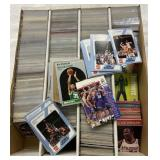 Assorted Basketball Cards