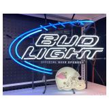 Bud Light Neon Arizona Cardinals
