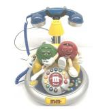 M&M Telephone