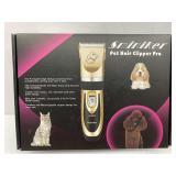 Sminiker Pet Hair Clipper Pro