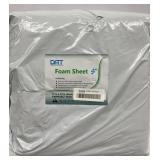 DAT Foam Sheets 12x12