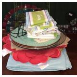Table Setting Lot
