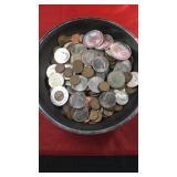 Vintage Coin Lot