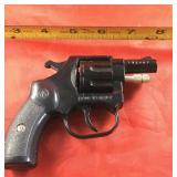 RTS .22 Revolver