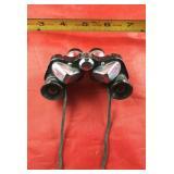 Vintage Miniature Binoculars