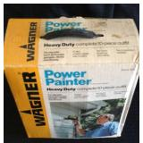 Wagner Power Painter