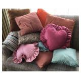 Pillow Lot