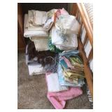 Blanket/Sheet/Towel Lot