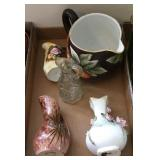 Decorative Pitcher Lot
