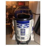 Pepsi R2D2 Starwars Cooler
