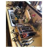 Kitchen Utensils And More
