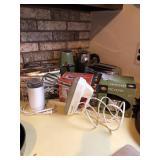 Small Appliance Lot