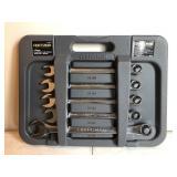 Craftsman Professional 5 Piece Wrench Set