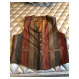 Pendleton Wool Western Wear