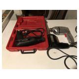 3 Electric Drills