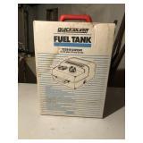 Quicksilver Fuel Tank New In Box