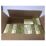 7 Boxes of Federal 20g Shotgun Ammo