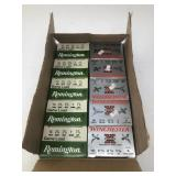 10 Boxes of 16 Gauge Game Loads Ammo
