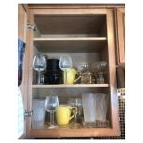 Misc. Glass Lot