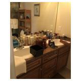 Bathroom Lot