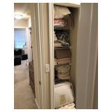 Linen Closet Lot