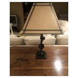 Higher End Lamp