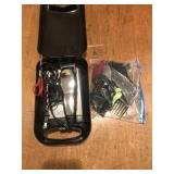 Wahl Hair Clippers With Attachments
