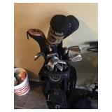Taylormade Golf Club Set