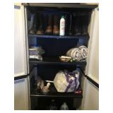 Contents And Cabinet