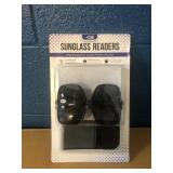 Sunglasses Readers MSRP $14.99