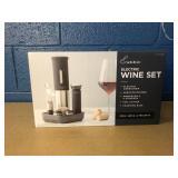 Rabbit Electric Wine Set MSRP $29.99
