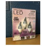 Feit New LED Dimmable 40w MSRP $18.99