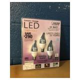 New Feit LED Dimmable 40w MSRP $18.99