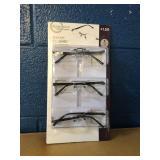 Rimless Reading Glasses MSRP $18.99