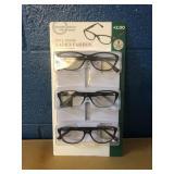 Ladies Full Frame Reading Glasses MSRP $18.99