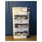 Full Frame Reading Glasses MSRP $18.99