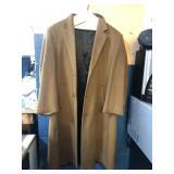 F.R. Tripler & Co. Dress Coat