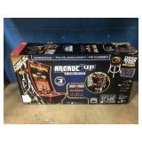 Unused Arcade 1up Mortal Kombat MSRP $349.99