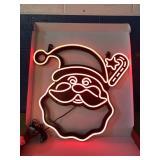 LED Santa MSRP $39.99