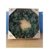 """32"""" Wreath MSRP $39.99"""