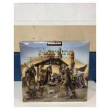 Kirkland Signature Nativity MSRP $99.99