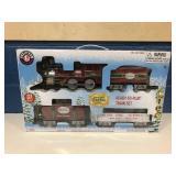 Lionel North Pole Train Set MSRP $59.99