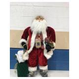 3ft Santa MSRP $59.99