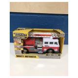 Tonka Truck MSRP 19.99