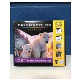 Prismacolor Premier MSRP $39.99