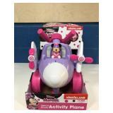 Minnie Activity Plane MSRP $29.99