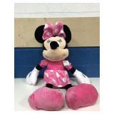 "38"" Stuffed Minnie Mouse"