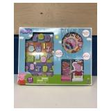 Peppa Pig 3-in-1 Activity Center MSRP $19.99